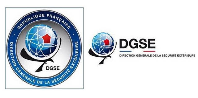 DGSE logo
