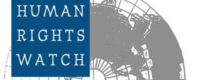 Human Rights Watch HRW