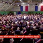 Convention Citoyenne pour le Climat: piège à gogos