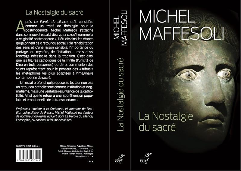 Michel Maffesoli - Nostalgie sacré (2)