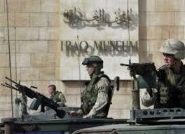 Musée_Bagdad_dévaste