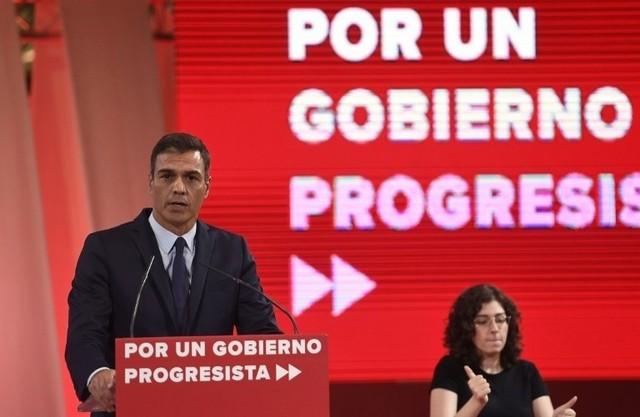 PSOE Espagne