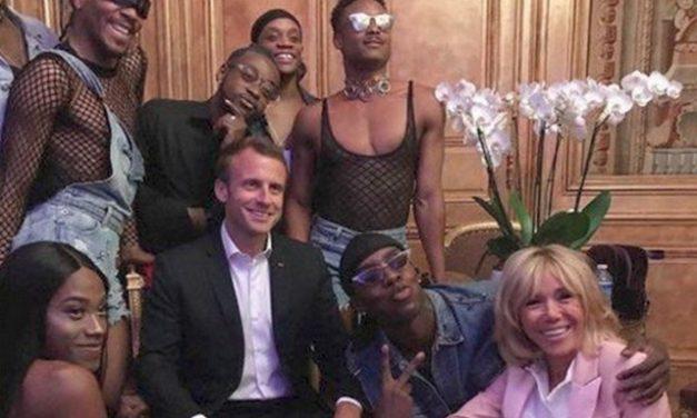 La France, pays raciste? Vous voulez rire!
