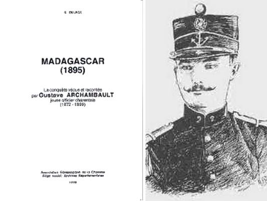 Gustave Archambault