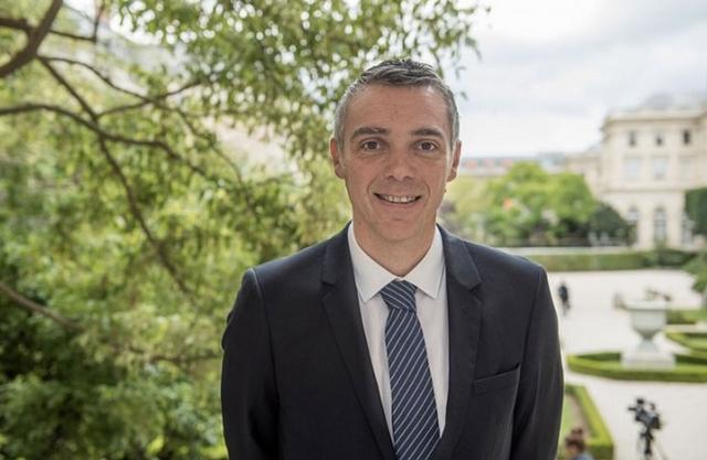 Jean-François Césarini - Député LREM