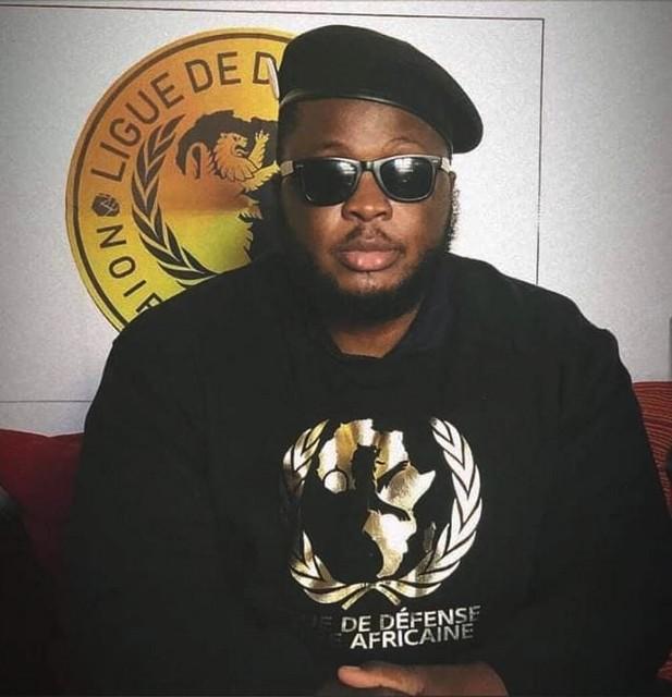 Ligue Défense noire africaine