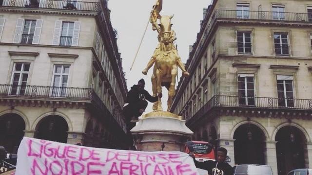Ligue-Défense-Noire-Africaine