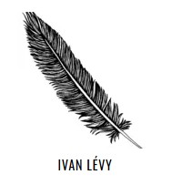 Nous sommes partou - Ivan Lévy