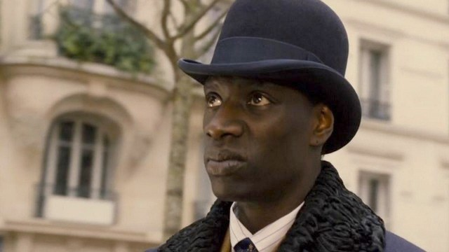 Omar Sy - Arsène Lupin