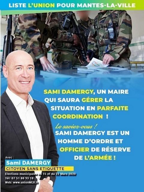 Sami Damergy
