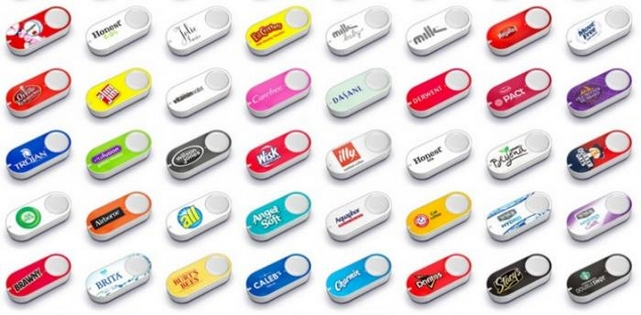 dash-button Amazon