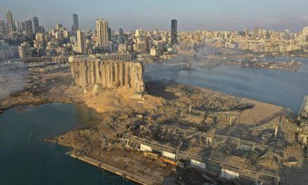 Liban: de la Nahda à la hezbolite
