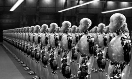 Objectif Covid: soumission et robotisation de la population planétaire