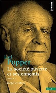 Karl Popper - La société ouverte et ses ennemis (2)