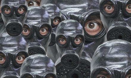 Et si le masque, ce n'était pasassez?