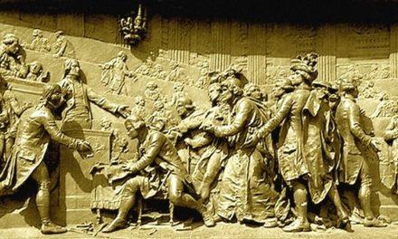 Nuit du 4 août 1789: l'abolition des privilèges