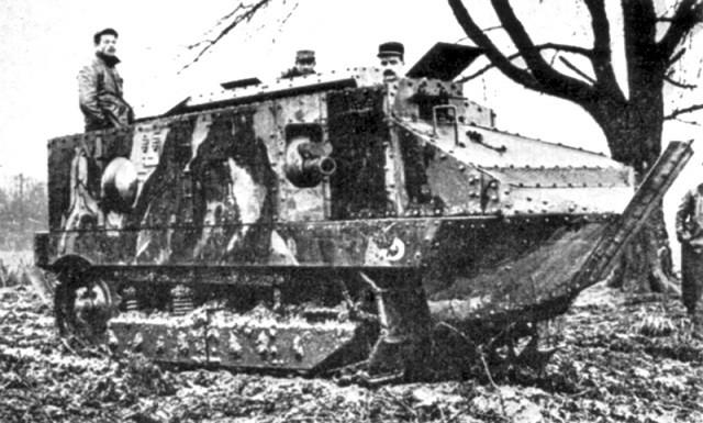 Schneider_tank