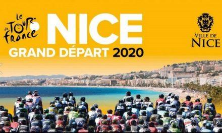 Un tout nouveau Tour de France est né à Nice