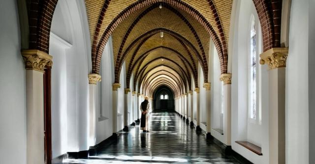 Abbaye Koningshoeven