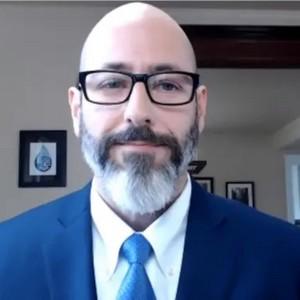 Dr Andrew Kaufman