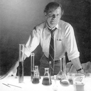Dr Kary Mullis - PCR