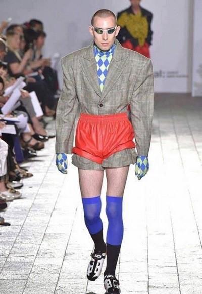 Dress code - modernité