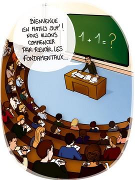 Éducation nationale - Baisse niveau scolaire