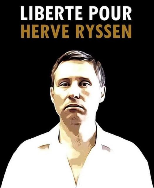 Liberté Hervé Ryssen