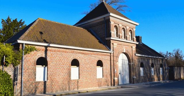 Notre-Dame de Scourmont