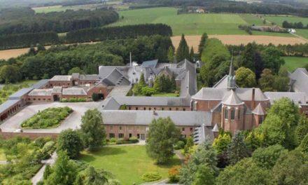 L'histoire de l'abbaye trappiste Notre-Dame de Scourmont