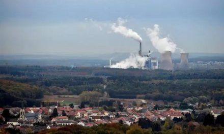 Fessenheim fermée: revoilà le charbon!