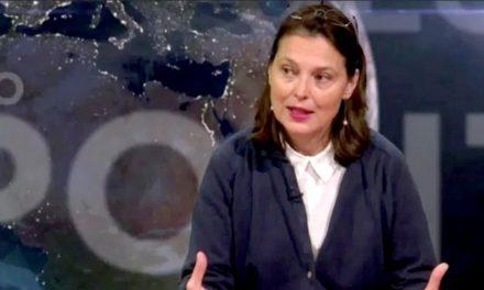 Conférence de Valérie Bugault samedi 12 septembre 2020 àNice