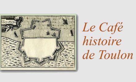 Nouvelle causerie à Toulon avec Olivier Barruel: nouvel horaire!