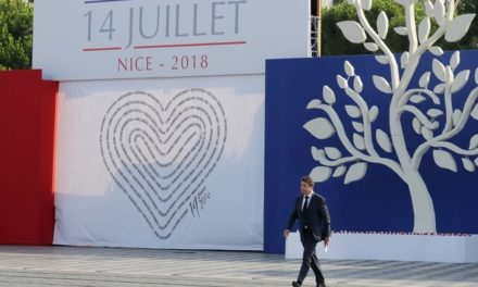 Notre Dame de Nice: nouvelles incantations de Christian Estrosi