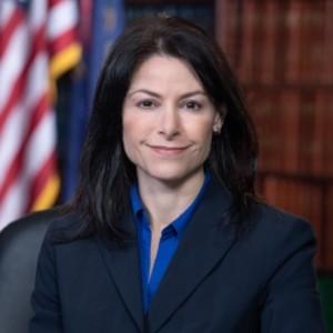 Dana Nessel - Michigan General Attorney