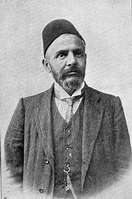 Emmanuel Carasso Karaso