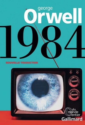 Georges Orwell - 1984