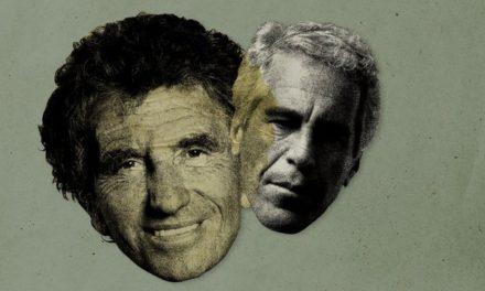 Epstein a financé une étrange fondation en lien avec JackLang