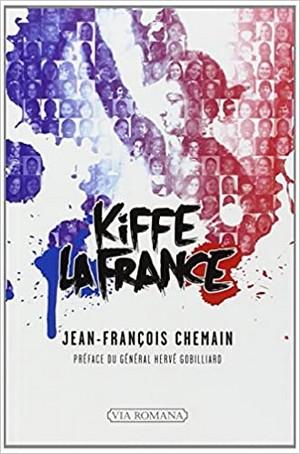 Jean-François Chemain - Kiffe la France