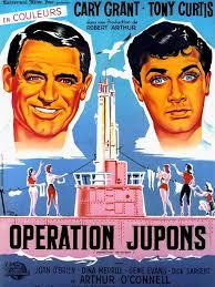 Opération jupons - Film