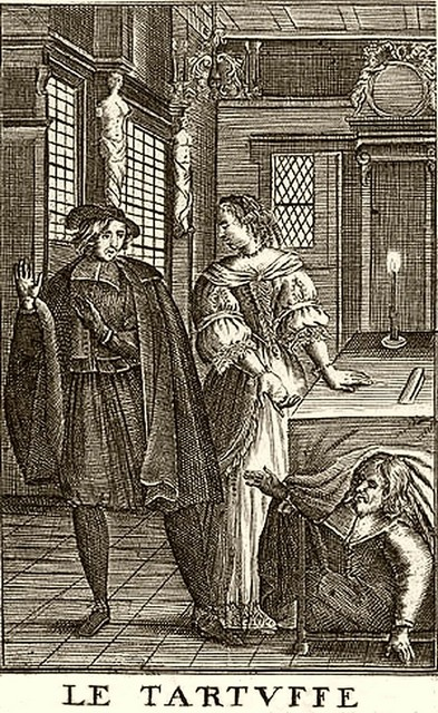 Tartuffe Molière