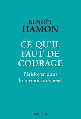 Benoit Hamon - Revenu universel