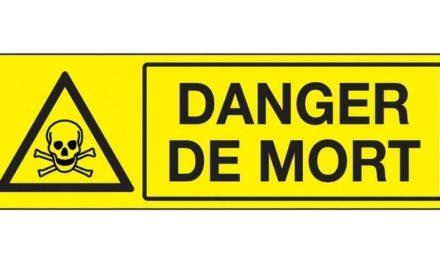 Fondamentalisme islamique: danger de mort pour la France
