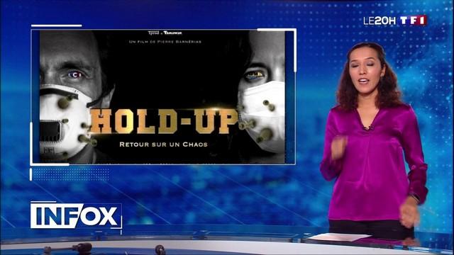 Hold-up - Infox TF1