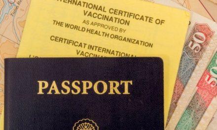 """Passeport vaccinal, les Français disent clairement: «<span class=""""caps"""">NON</span>!»"""