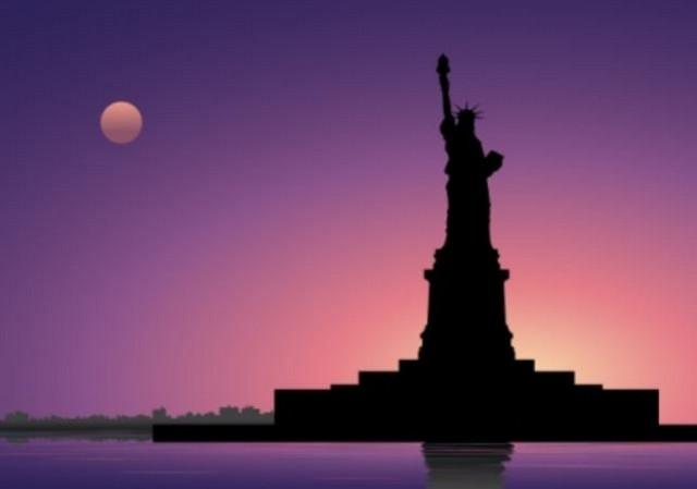 Statue liberté - New York