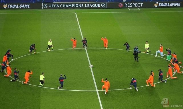 Football - Qatar vs Turquie - Antiracisme