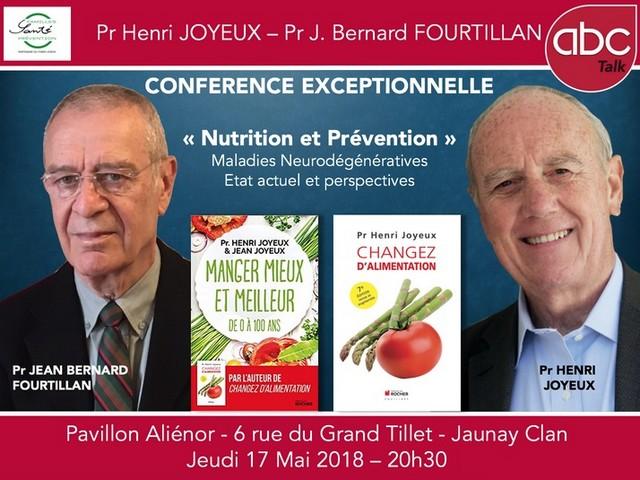 Jean-Bernard Fourtillan - Henri Joyeux