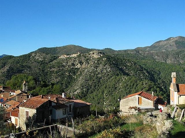 Libre - Village Vallée Roya