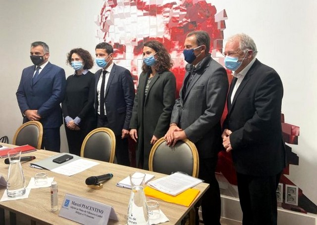 Loi SRU - Maires rebelles Alpes Maritimes